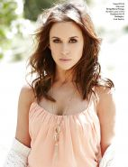 Lacey Chabert - Beauty Beyond Compare