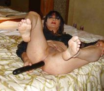 Shemales Transsexuelle Cross-Dressing 18 #25638182