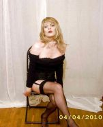 Shemales Transsexuelle Cross-Dressing 18 #25638333