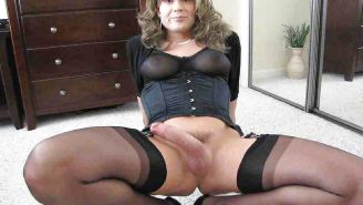 Shemales crossdressing transsexual 18 #25638338