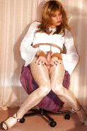Shemales Transsexuelle Cross-Dressing 18 #25638448
