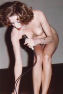 Annette Haven - Onstage 2