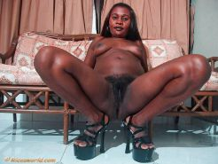 Ricosworld - Caribbean, ebony, mature, teen, women #32388975
