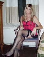 Transexuelles Crossdressing Transsexuel 20