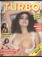 Donatella Damiani - vintage italian big boobs actress #37335483