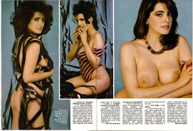 Donatella Damiani - vintage italian big boobs actress #37335511