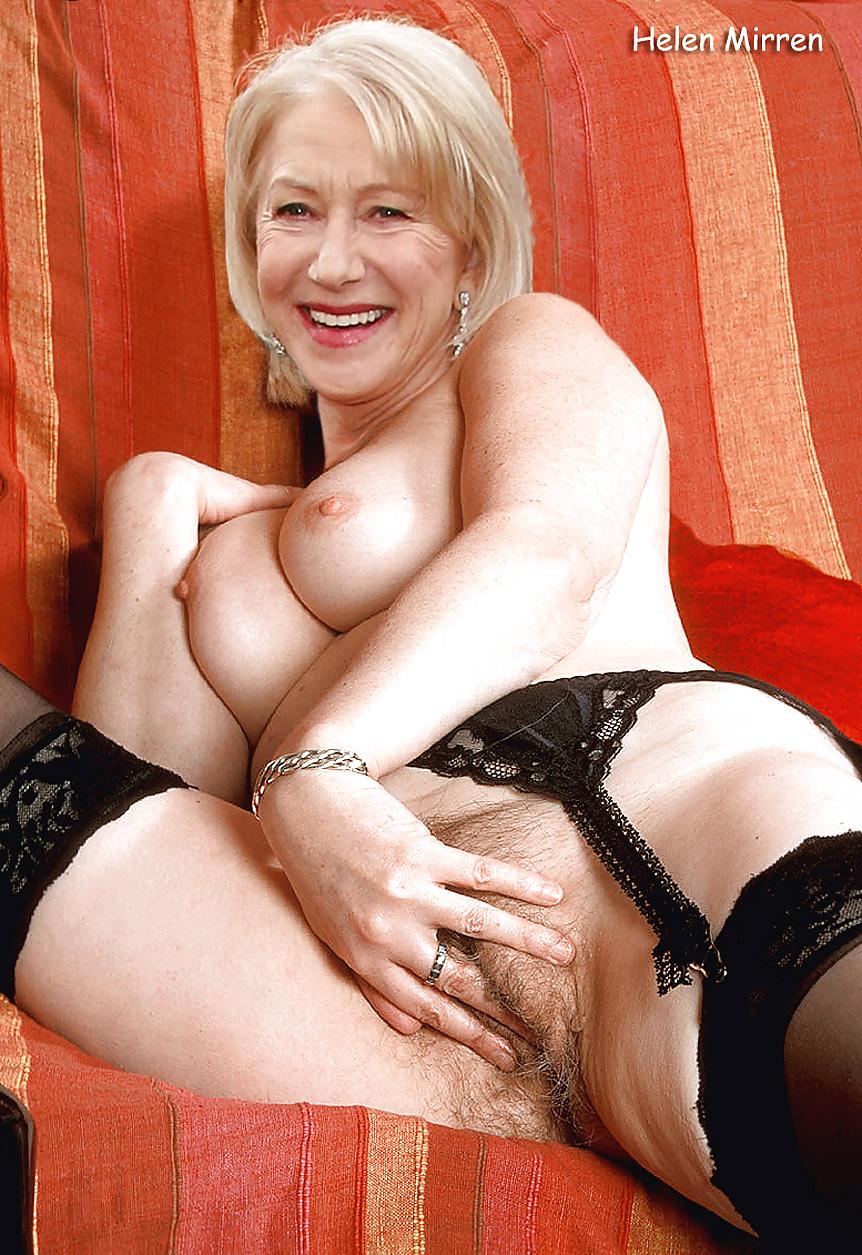 Helen Mirren Porn