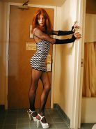 Shemales crossdressing transsexual 7 #35306752