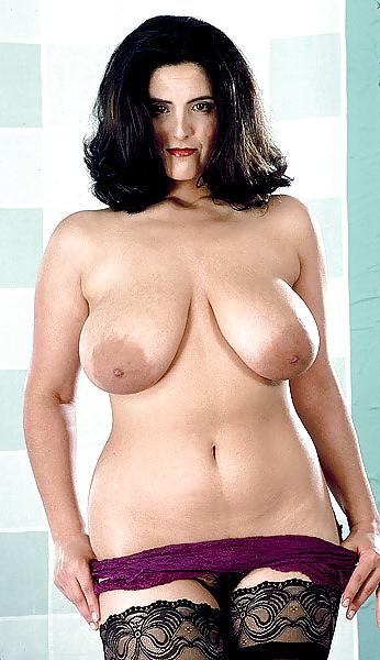 Curvy Mom Porn