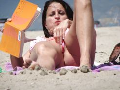 Upskirt Cameltoes #rec Amateur showing pussy PublicNudity 15 #25494387