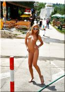 Lion's: Naked and Free - nude in public ! (1)
