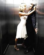 Elevator for heaven...