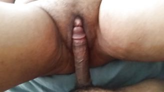 Dick n big clit
