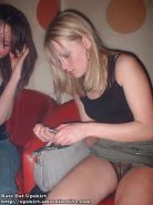 Upskirt, Flashing, candid images from girls and matures #27066693