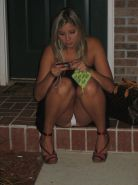 Upskirt, Flashing, candid images from girls and matures #27067011