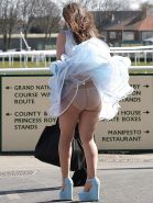 Upskirt, Flashing, candid images from girls and matures #27067078