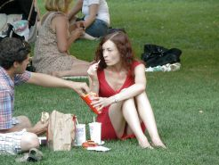 Upskirt, Flashing, candid images from girls and matures #27067107