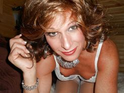 Mature crossdresser shemales #32304026