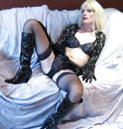 Mature crossdresser shemales #32304203