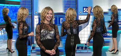 My True Love- Rachel Riley 5