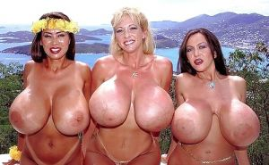 Mounds of Melons 13
