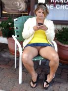 Upskirt Flashing #rec Amateur showing pussy PublicNudity 14 #24553903