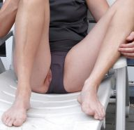 Upskirt Flashing #rec Amateur showing pussy PublicNudity 14 #24553986