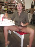 Upskirt Flashing #rec Amateur showing pussy PublicNudity 14 #24554122