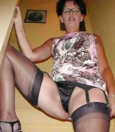 MILF And Mature Feat Granny (MIX Amateur) by DarKKo.#2 #35792053