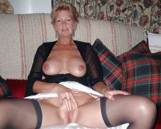MILF And Mature Feat Granny (MIX Amateur) by DarKKo.#2 #35792122