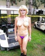 MILF And Mature Feat Granny (MIX Amateur) by DarKKo.#2 #35792156