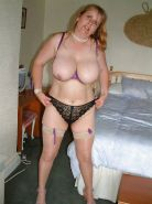 MILF And Mature Feat Granny (MIX Amateur) by DarKKo.#2 #35792196