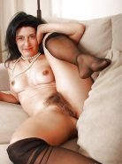 Granny, mature, hairy #30771487