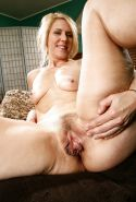 Granny, mature, hairy #30771538