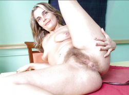 Granny, mature, hairy #30771549
