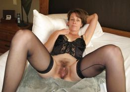Granny, mature, hairy #30771562