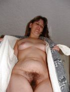 Granny, mature, hairy #30771591