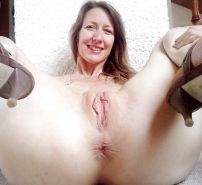 Granny, mature, hairy #30771746