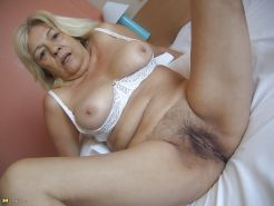 Granny, mature, hairy #30771778
