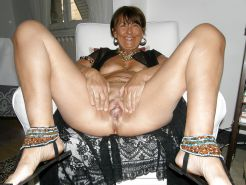 Granny, mature, hairy #30771790