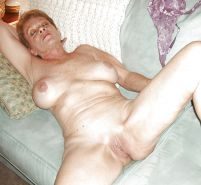 Granny, mature, hairy #30771818