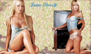 Jaime Pressly mega collection