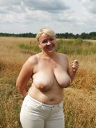 Mature whore with Big Boobs! Amateur!  #31401822