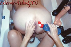 Extreme femdom fisting #6 from Extreme-Fisting.tv