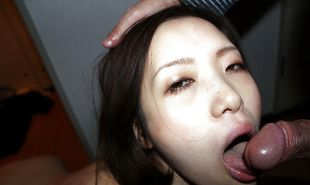 Friend's japanese wife creampie fuck #23252477