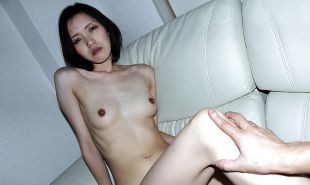 Friend's japanese wife creampie fuck #23252498