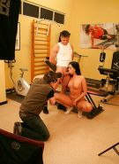 Backstage, behind scenes porn films, anal, double, fun. #32689509