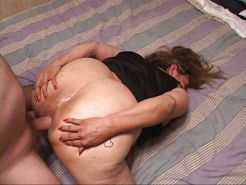 Anal play - mainly amateur #28112003