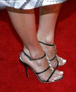 Roselyn Sanchez Feet