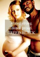 BREED STRONG. BREED PROUD. BREED BLACK.